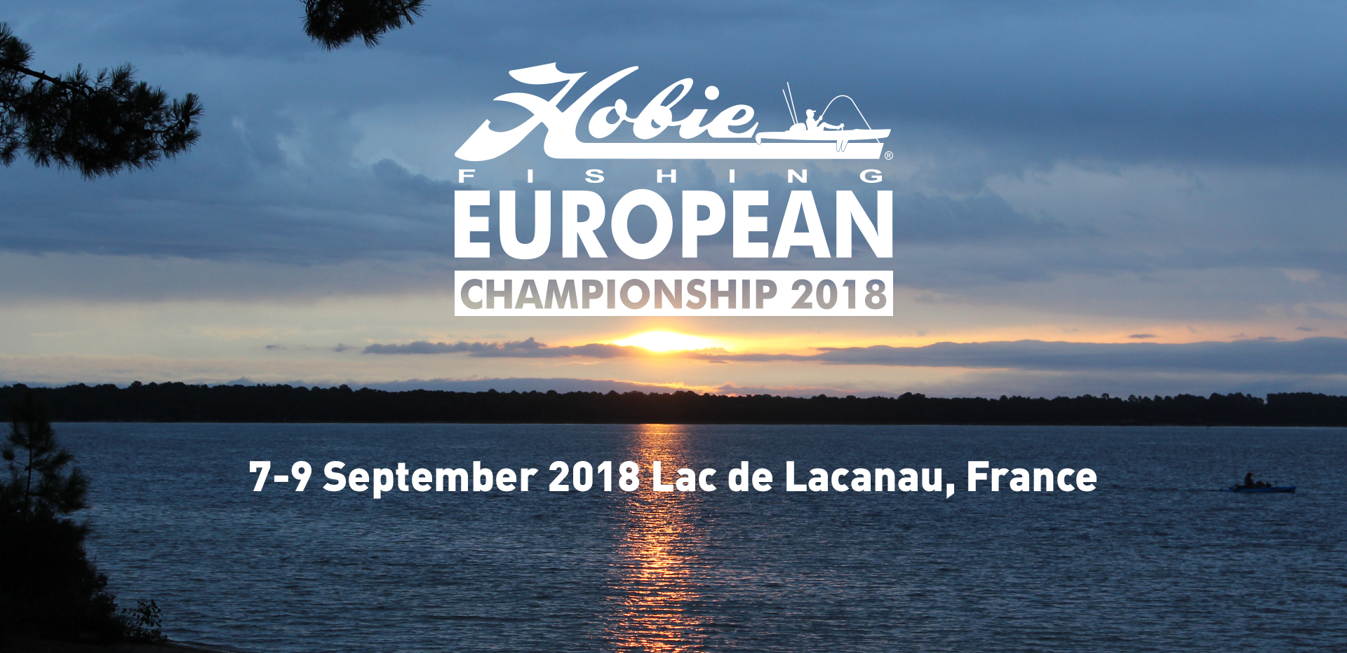 HFE5 moves it's venue to lac de Lacanau in France