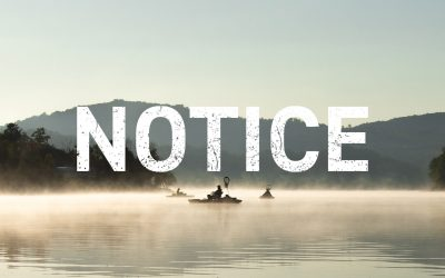 A NOTICE TO COMPETITORS FROM HOBIE ON COVID-19