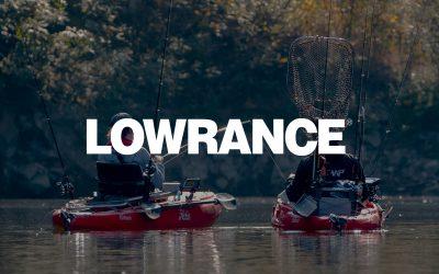 Lowrance prizes