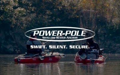 Power-Pole Prizes