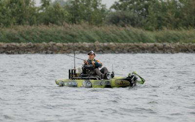 HFE2021 – Back at competition fishing. Comp day 1.